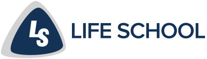 Life School of Dallas Logo
