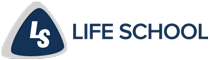 Life School of Dallas Logo Retina