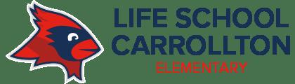 Life Carrollton Elementary Schools Logo