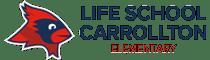 Life Carrollton Elementary Schools Logotipo Retina