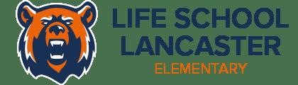 Logotipo de Life Lancaster Elementary Schools