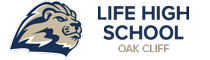Life High School Oak Cliff Logo Retina