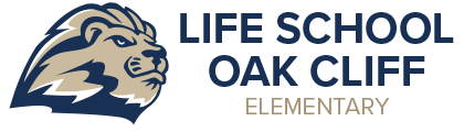 Life School Oak Cliff Elementary Logo