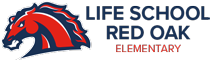 Life School Red Oak Logo Retina