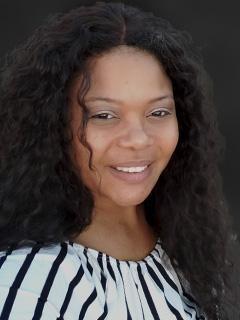 Shamika Jones