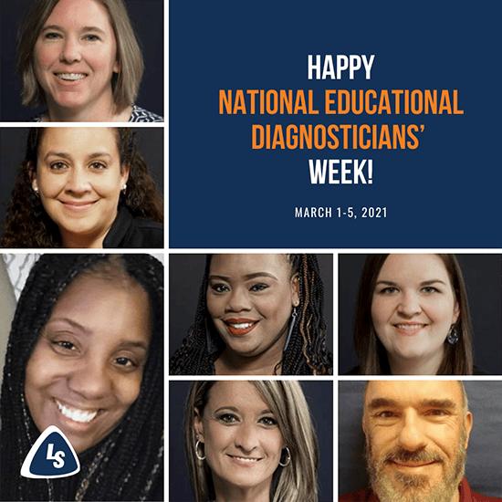 national education diagnosticians week