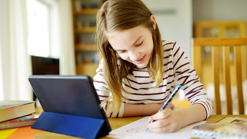 Life School 1-to-1 Electronic Devices