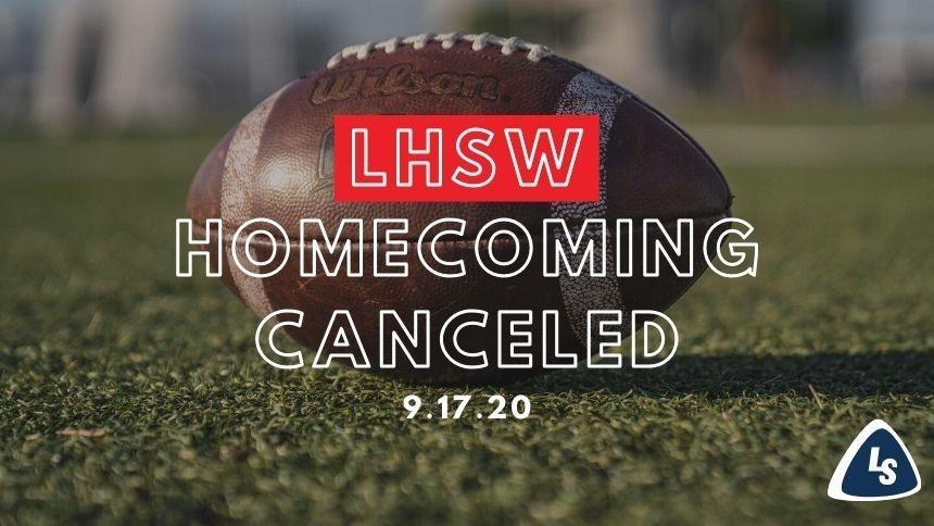 Life High School Waxahachie Homecoming