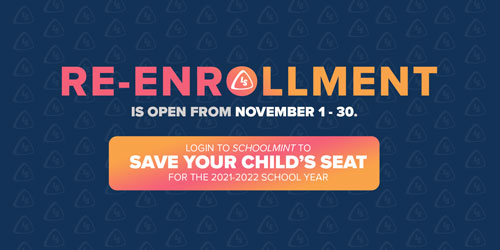 Life School Texas Re-enrollment in November