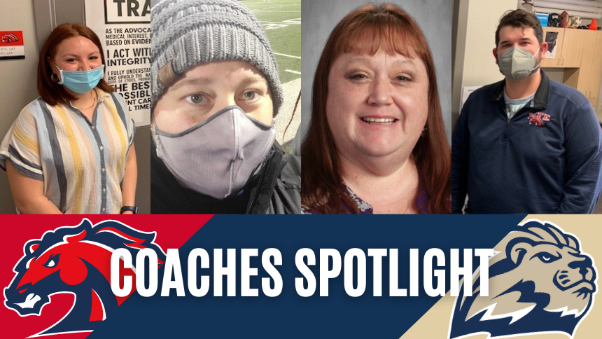 Life School Athletics Highlights Four 'Coaches Of The Month'