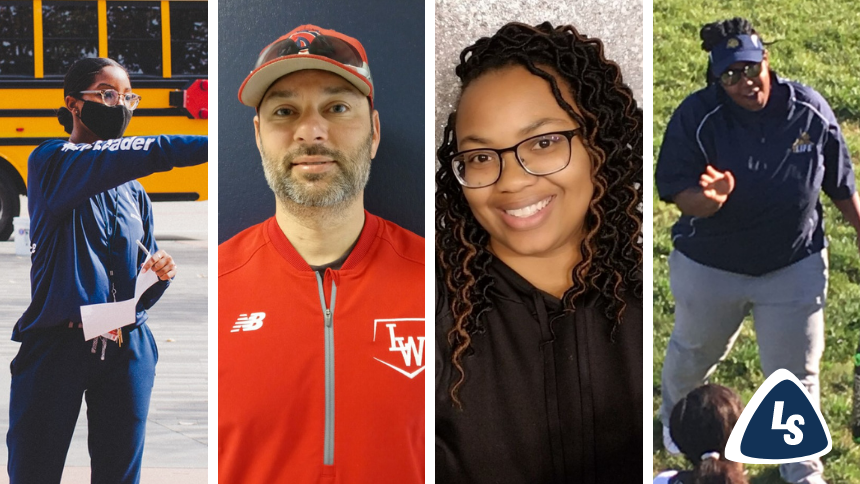 Life School Athletic's Spotlights February's Coaches Of The Month