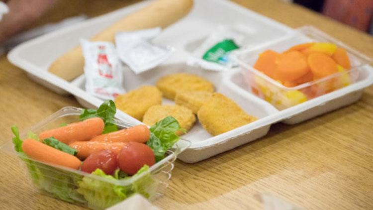 Life School free breakfast and lunch