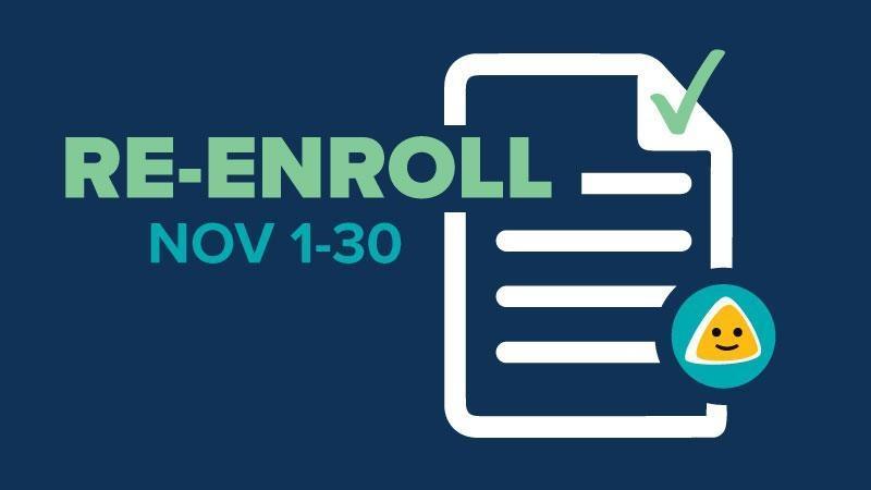 Life School Texas Re-enrollment in November
