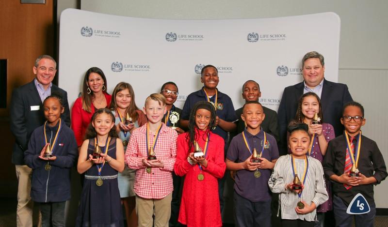 Science Fair Awards