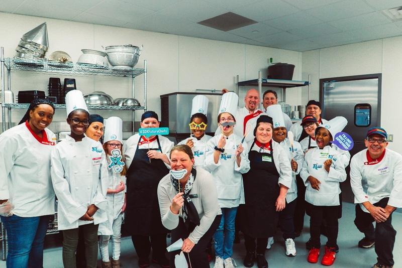 Oak Cliff Future Chefs