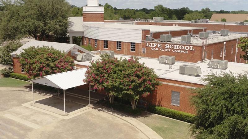 Oak Cliff Campus