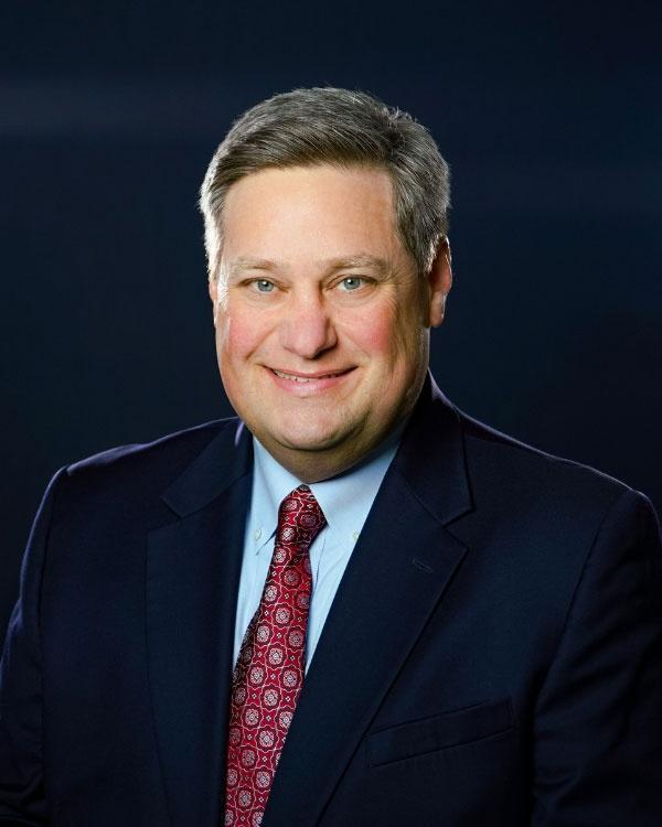 Dr. Brent Wilson - Superintendent