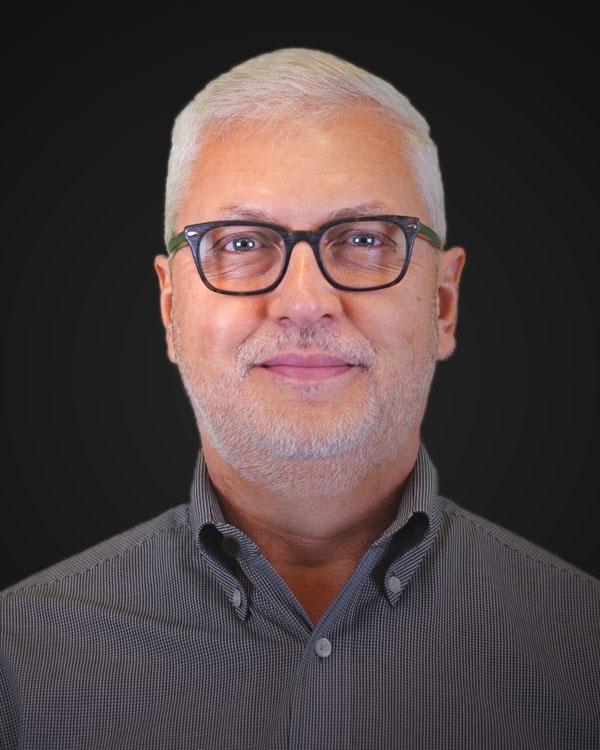 Eddie Davis - Chief Development Officer