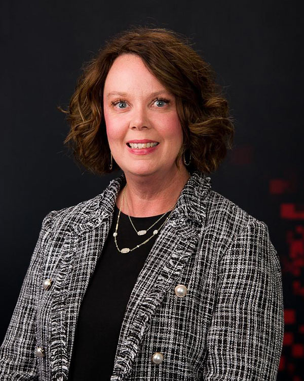 Joy Shepherd - Director of Elementary Leading and Learning