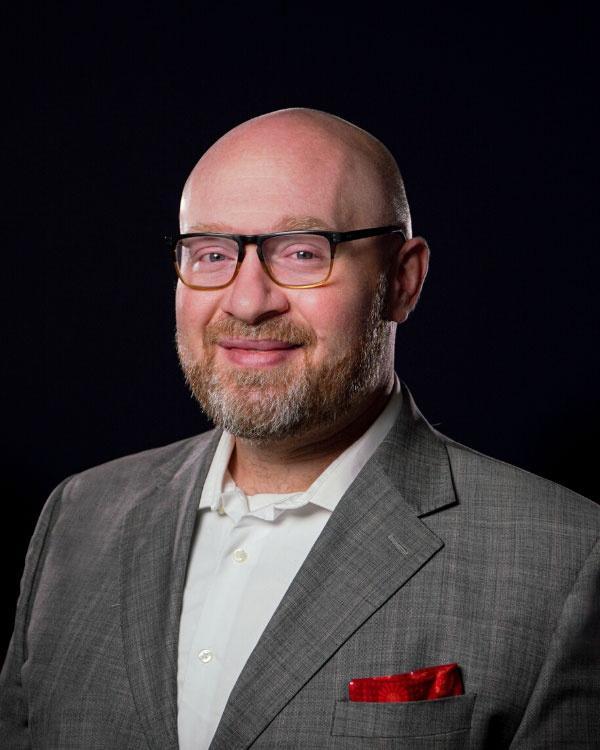 Ryan McElhany - Director of Marketing
