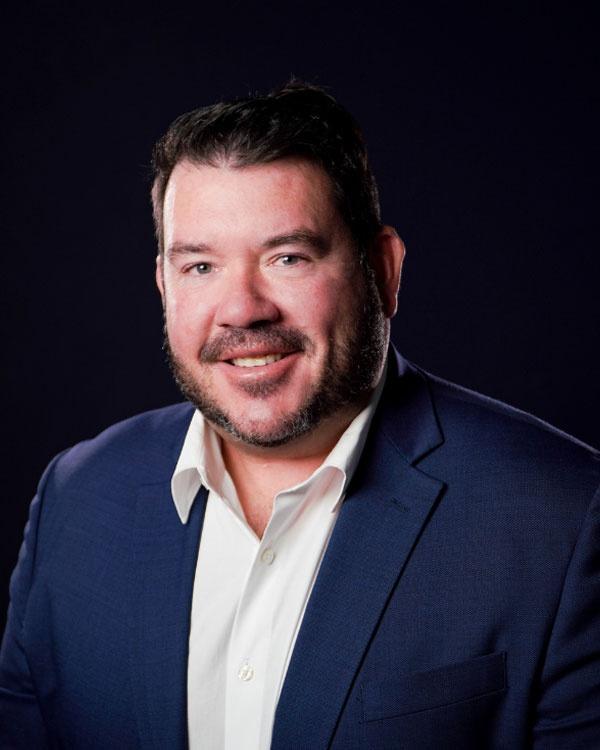 Scott Thrush - Director of Athletics