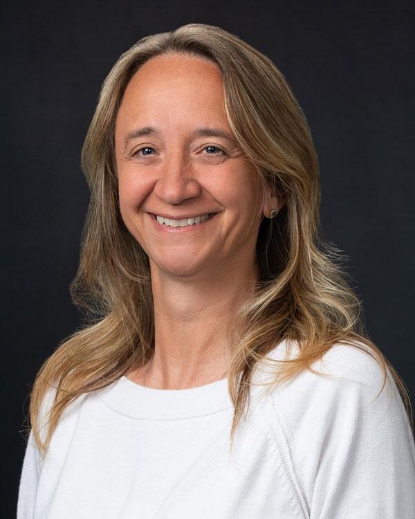 Stefani Pudgurney - Director of Enterprise Systems