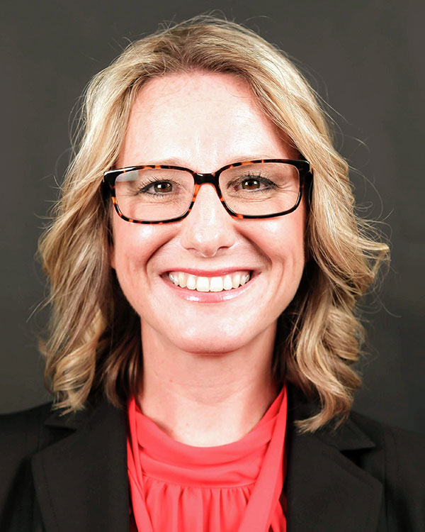 Jennifer Villavaso, Principal of Life School Carrollton Elementary