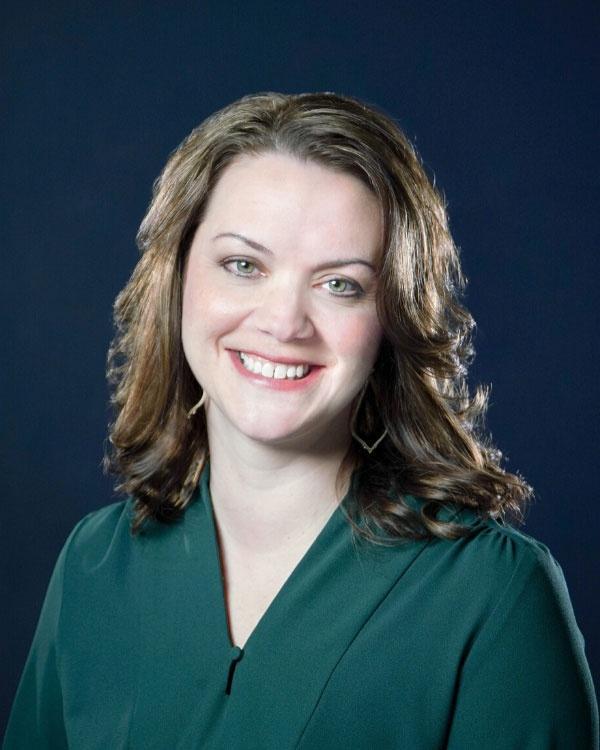 Deb Garton, Principal of Life School Lancaster Elementary
